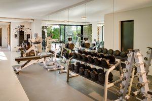 gym-area