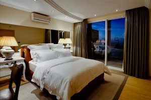 South Africa  Luxury Accommodation in Clifton
