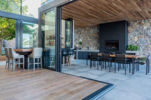Villa-St-Leon-Bantry-Bay-BBQ-area
