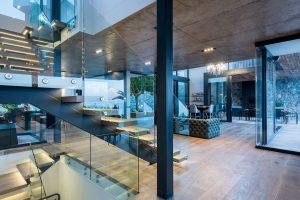 Villa-St-Leon-Bantry-Bay-lounge-staircase