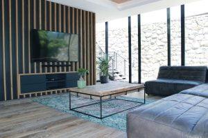Villa-St-Leon-Bantry-Bay-tv-corner