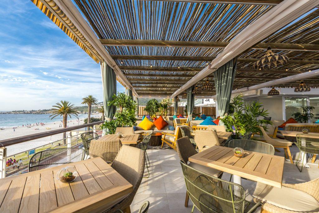 chinchilla - rooftop bars