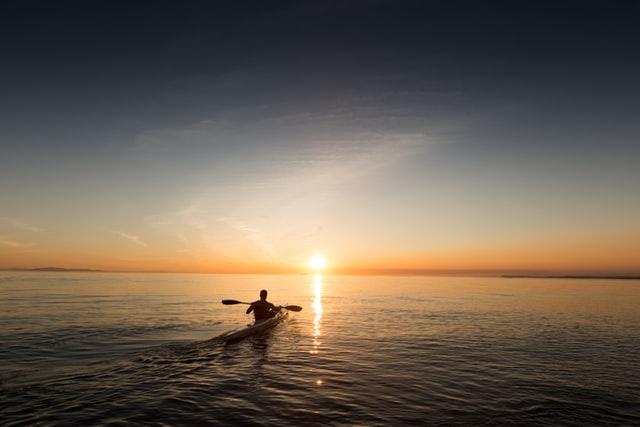 Family Friendly Activities - Kayaking