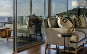 Condo Carolina - Camps Bay 2 - living room