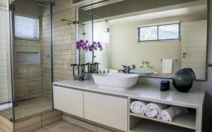 Condo Carolina - Camps Bay - bathroom 1