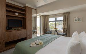 Condo Carolina - Camps Bay - bedroom 2