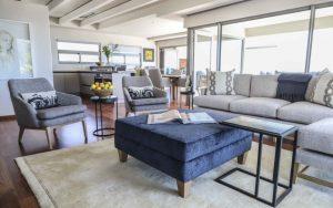 Condo Carolina - Camps Bay - lounge