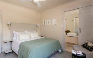 Condo Carolina - Camps Bay - second bedroom