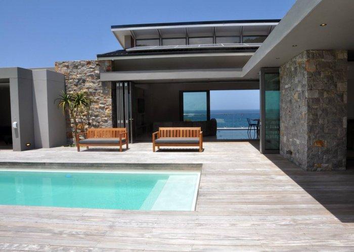 Pool-The Cliffhanger Villa - Plettenberg